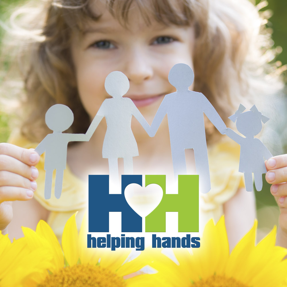 helping hands We are a non-profit organization that helps adults with spinal cord injuries and other mobility impairments live more independent and engaged lives.